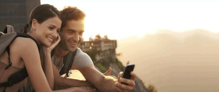 Mobiles Internet im Ausland