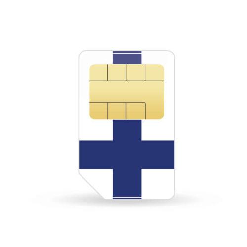 Finnland Simkarte