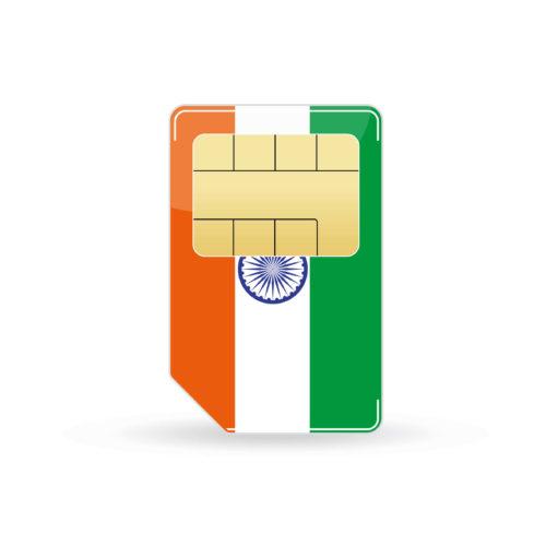 indien-simkarte