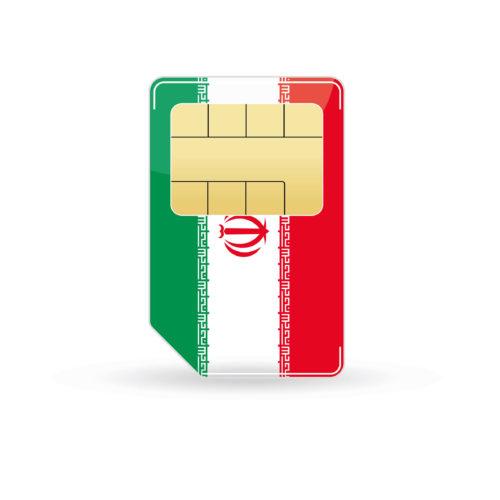 Iran Simkarte