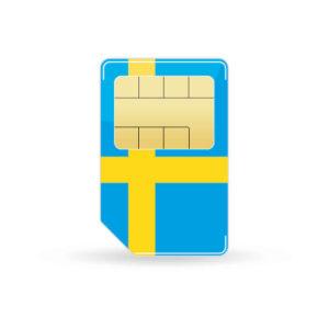 Schweden Simkarte