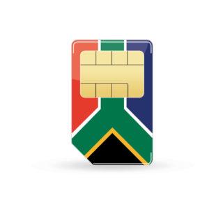 Suedafrika Simkarte
