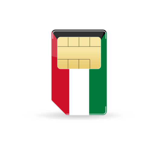 Kuwait prepaid sim card pay-as-you-go