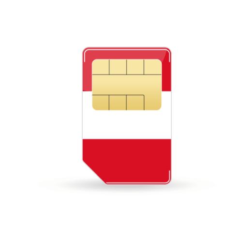 Peru Prepaid Sim-Karte