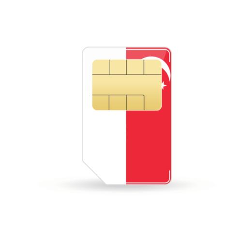 Singapur Prepaid Sim-Karte