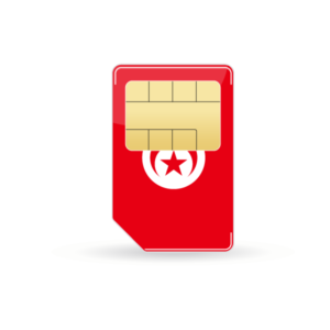 Tunesien Prepaid Sim-Karte